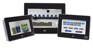 Компания «ПневмоЭлектроСервис» представляет новые панели оператора eXP LSIS